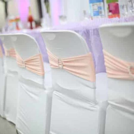 RentMyWedding Chair Covers