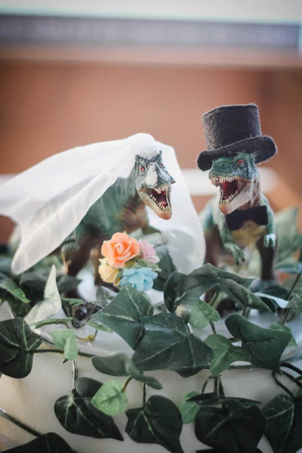 Lakeside DIY Wedding