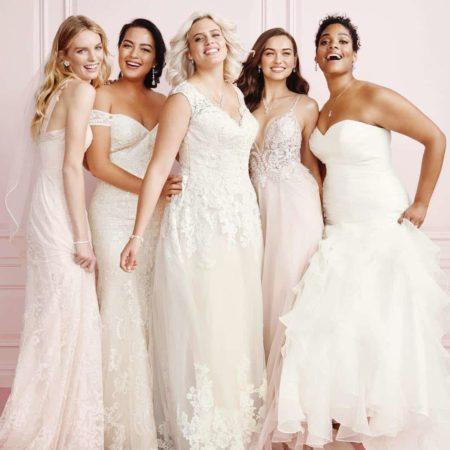 David's Bridal Discount