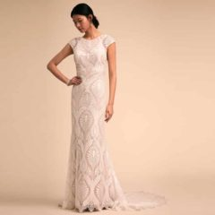 BHLDN Ludlow Dress