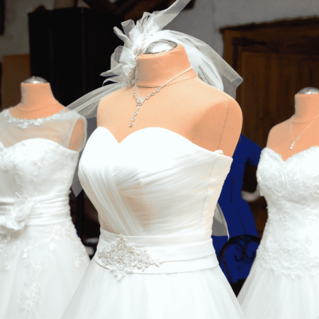 wedding dress shopping guide