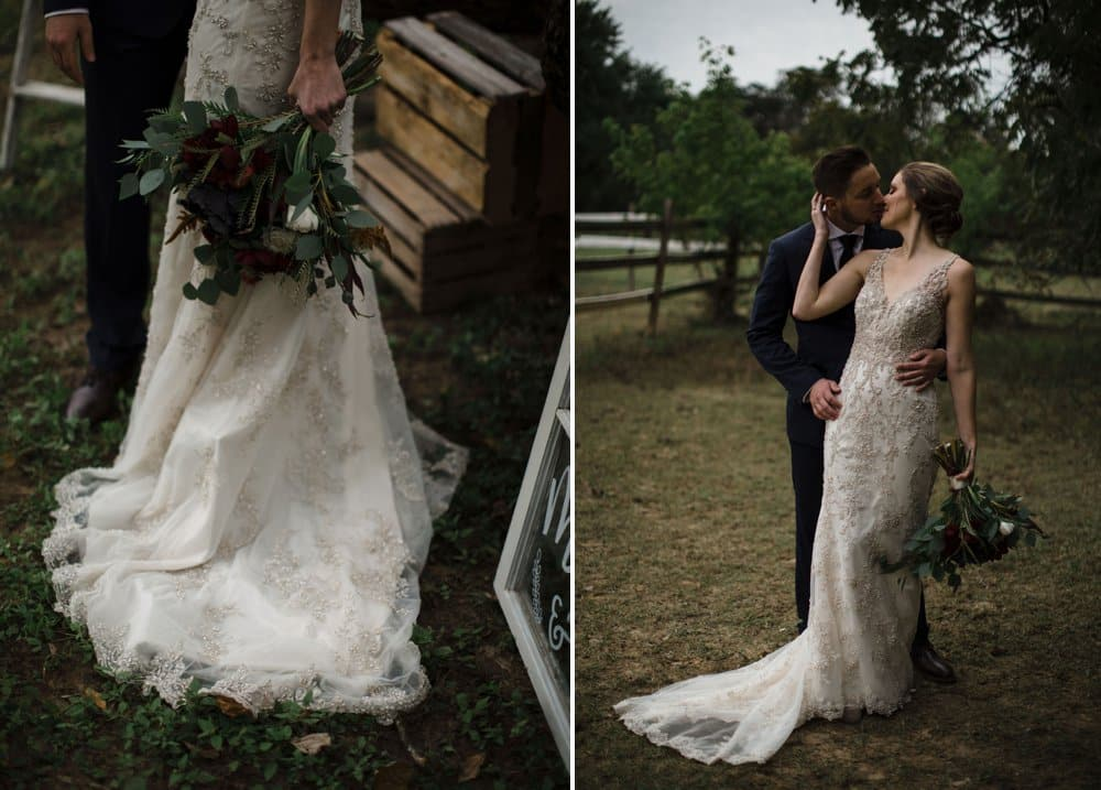 Farmhouse Styled Shoot