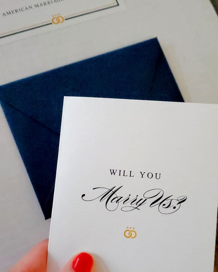 The Best Way To Ask Someone To Officiate Your Wedding