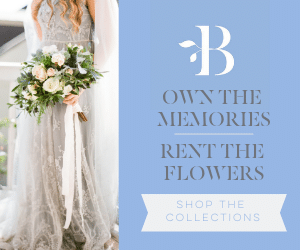 Something Borrowed Blooms - Wedding Flowers for Rent | Own The Memories, Rent the Flowers