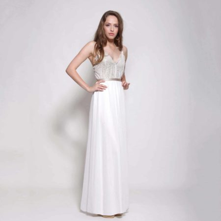 barzelai - etsy wedding dress
