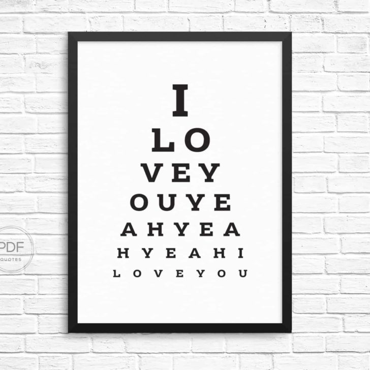 i love you yeah - pdf quotes