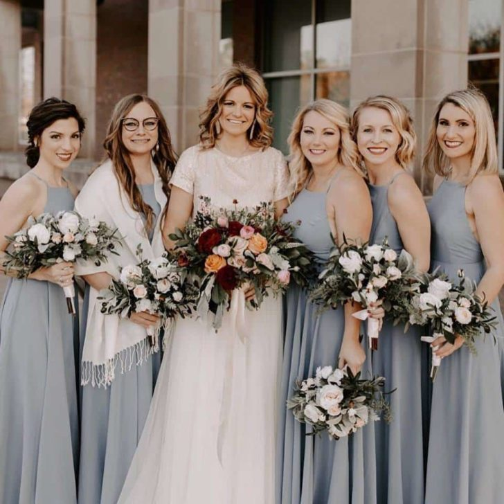 Fresh Flowers vs. Silk Flowers for Your Wedding