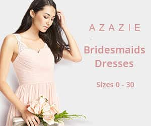 Azazie Bridesmaids