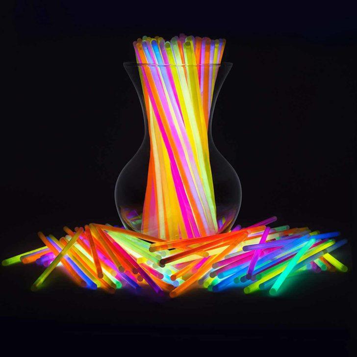 Amazon Wedding Decor - Glow Sticks