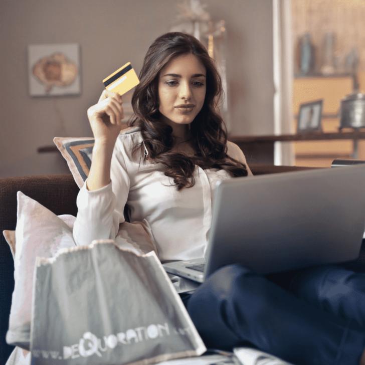 shop online with ebates