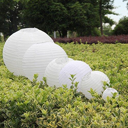 amazon wedding decor - paper lanterns