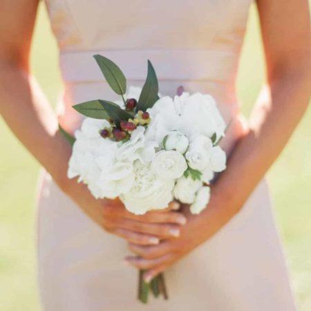 Audrey Bridesmaids Bouquet