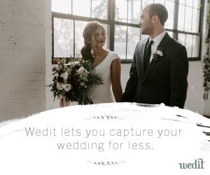 Wedit DIY Wedding Videos
