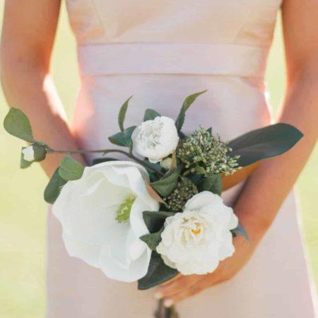 Shelbie Bridesmaids Bouquet