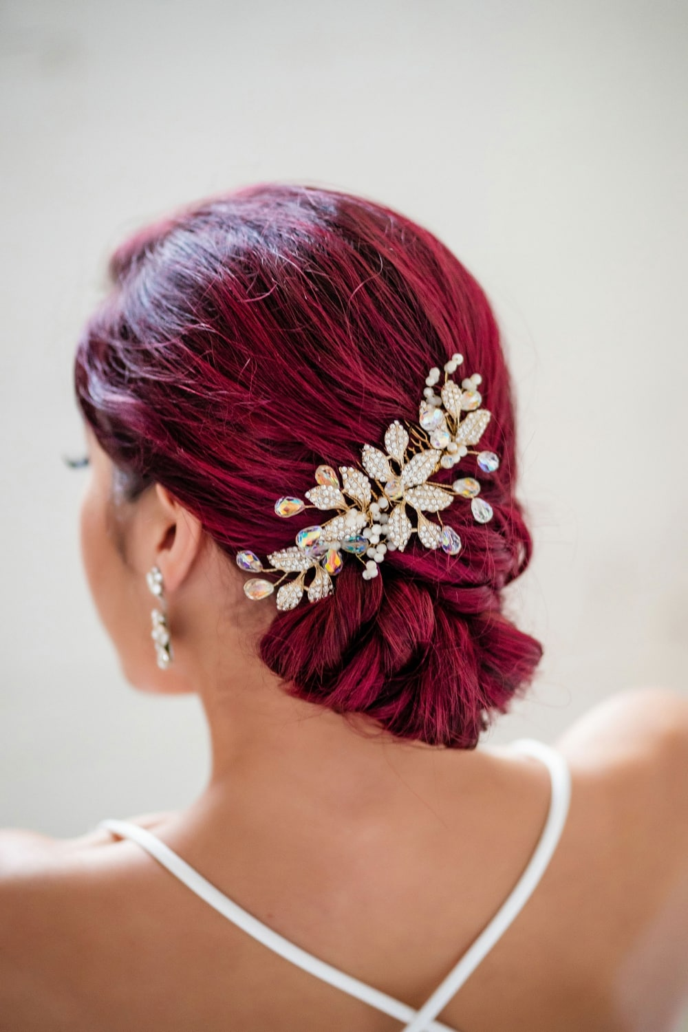 Little things borrowed - bridal accessories for rent