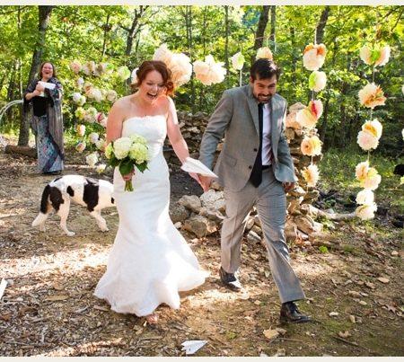 An $8k wedding in Missouri