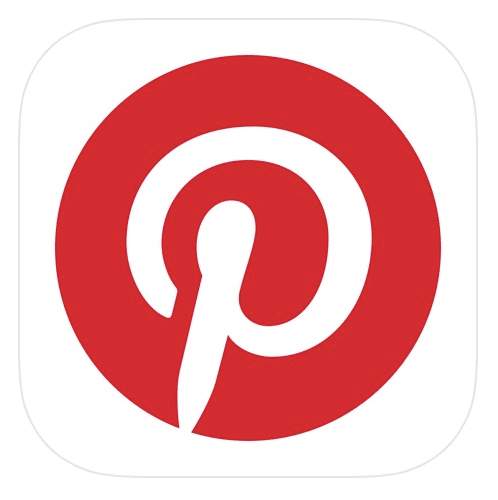 pinterest app- wedding planning apps