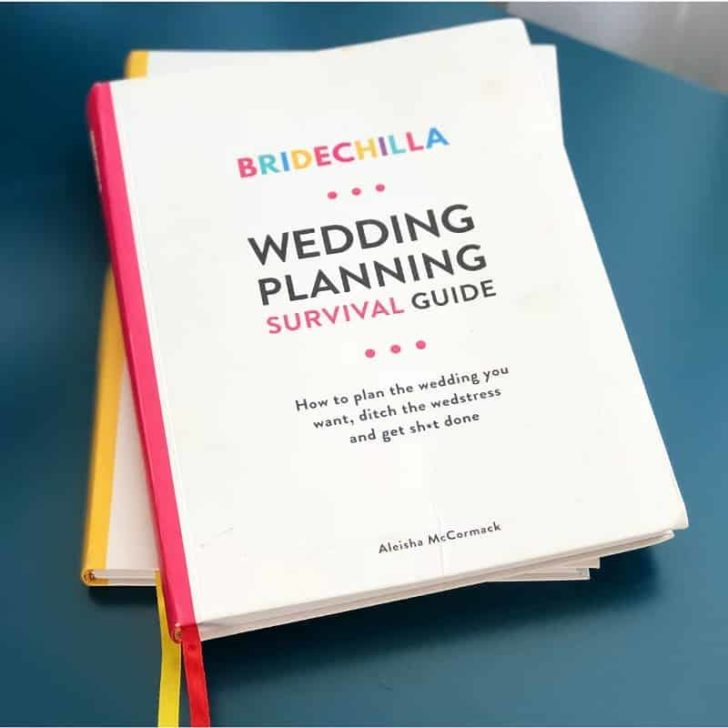Bridechilla Wedding Guides