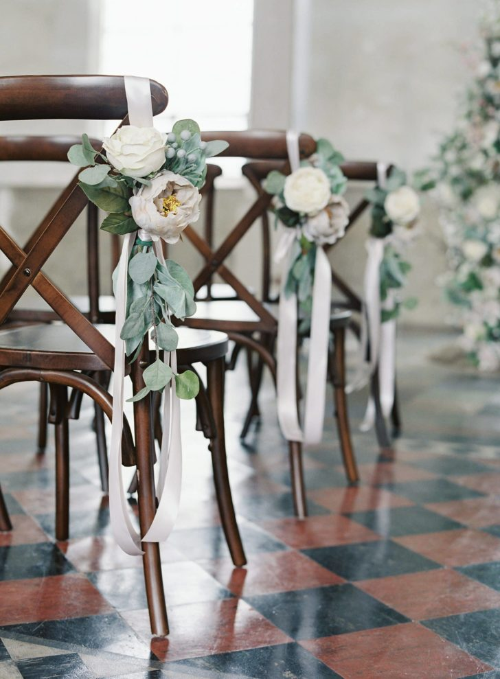 Something Borrowed Blooms - Taylor Collection - Wedding Flowers for Rent