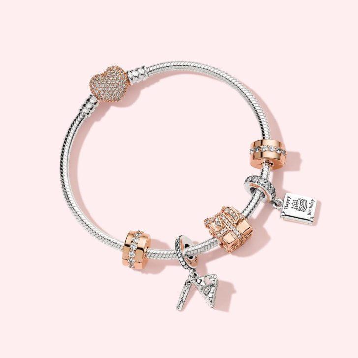 Pandora Bracelet for Mom