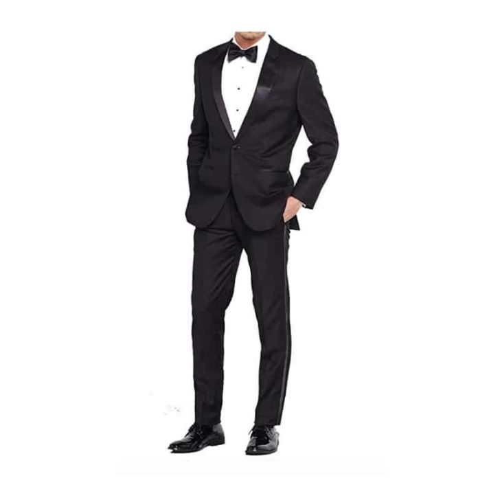 Cheap Men's Tuxedos for Weddings from amazon
