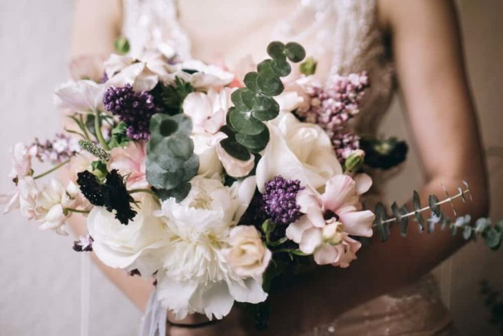 pop up styled shoot