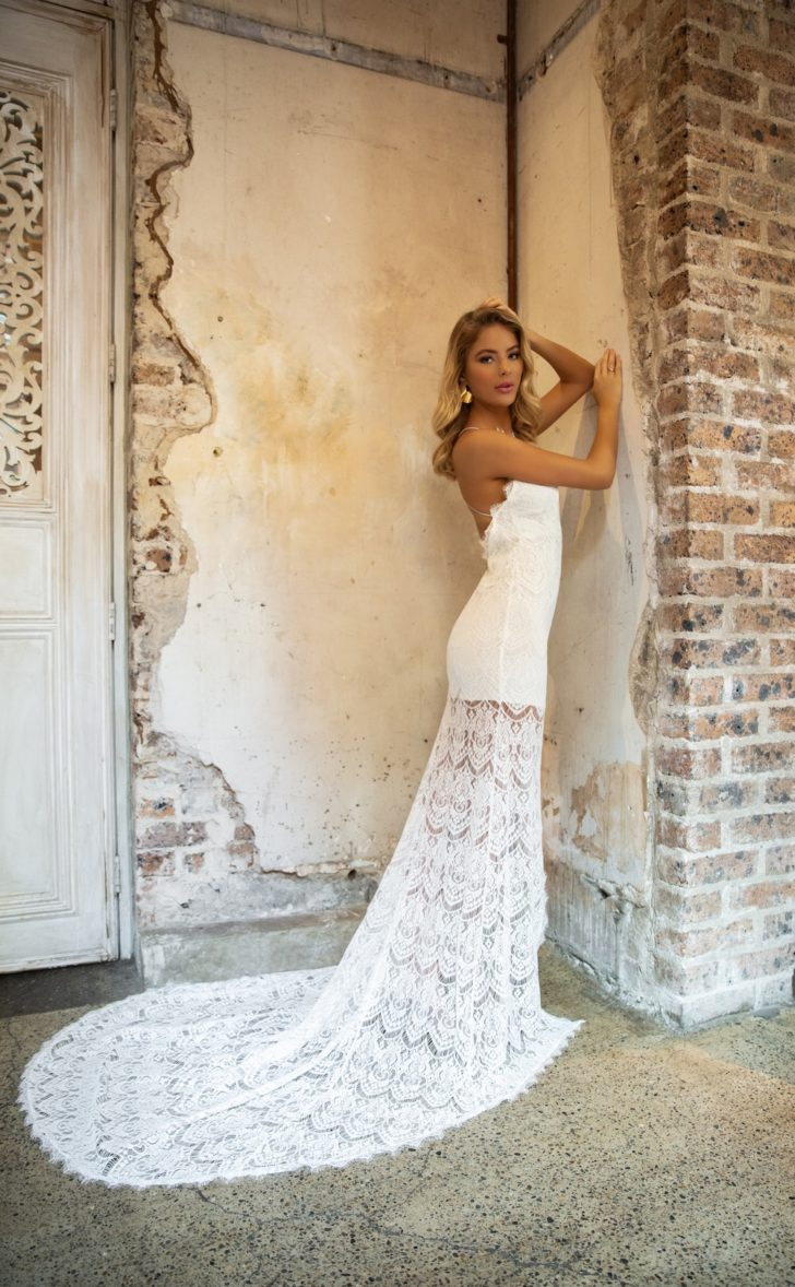 Showpo - Affordable Wedding Dresses for Stylish Brides