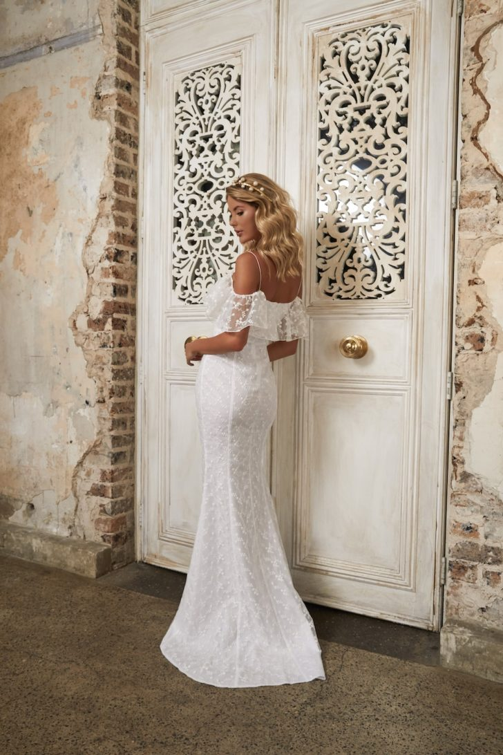 Showpo - Affordable Wedding Dresses for Stylish Brides