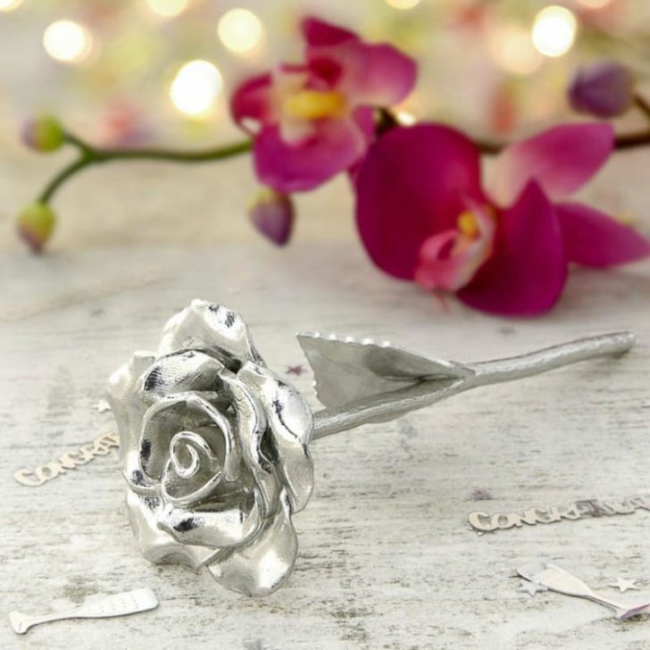 4th Wedding Anniversary Gift Ideas - Flowers