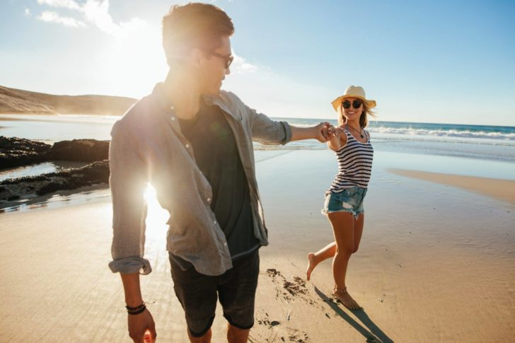 travel hack honeymoon
