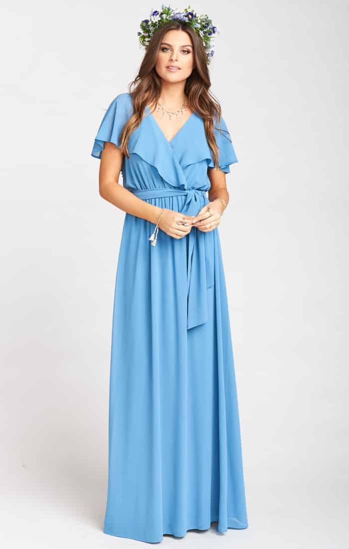 audrey maxi dress show me your mumu
