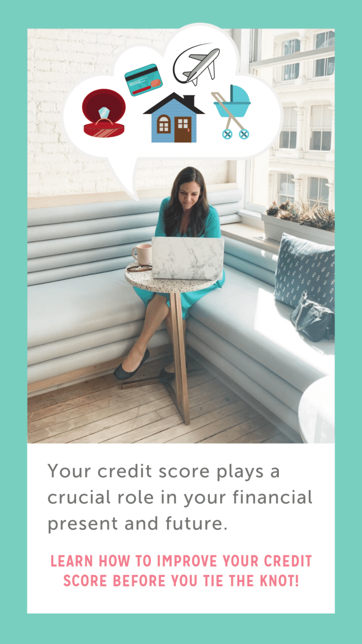Your credit score plays a crucial role in your financial present and future. Learn how to improve your score today.
