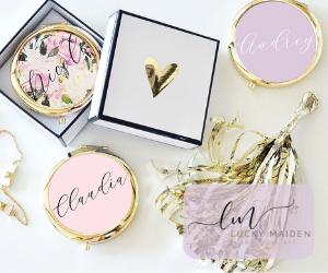 lucky maiden bridal accessories