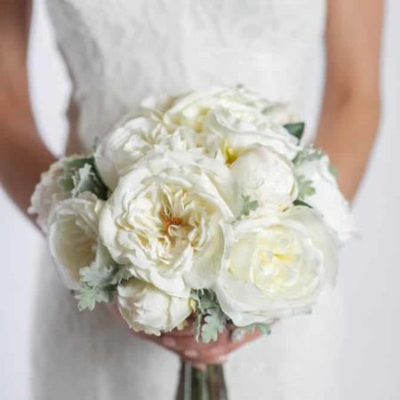 Sophia Bridal Bouquet