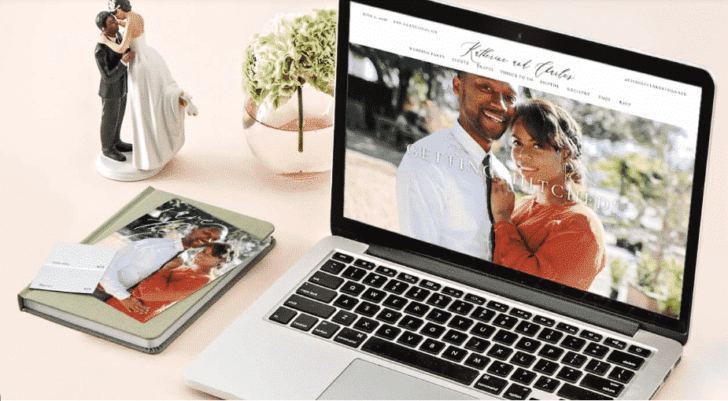 """They"" say nothing is free. We beg the differ. Our list of wedding freebies will get you free wedding stuff with just the click of your mouse, including Zola wedding websites."