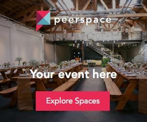 peerspace affordable wedding venues