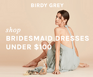 birdy grey affordable bridesmaids