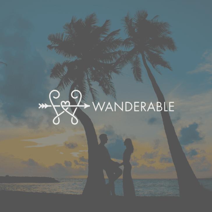 honeymoon registries - wanderable