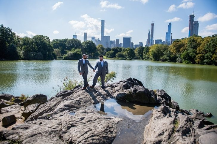 Get Married in Central Park - Wed in Central Park - Budget Savvy Weddings in NYC