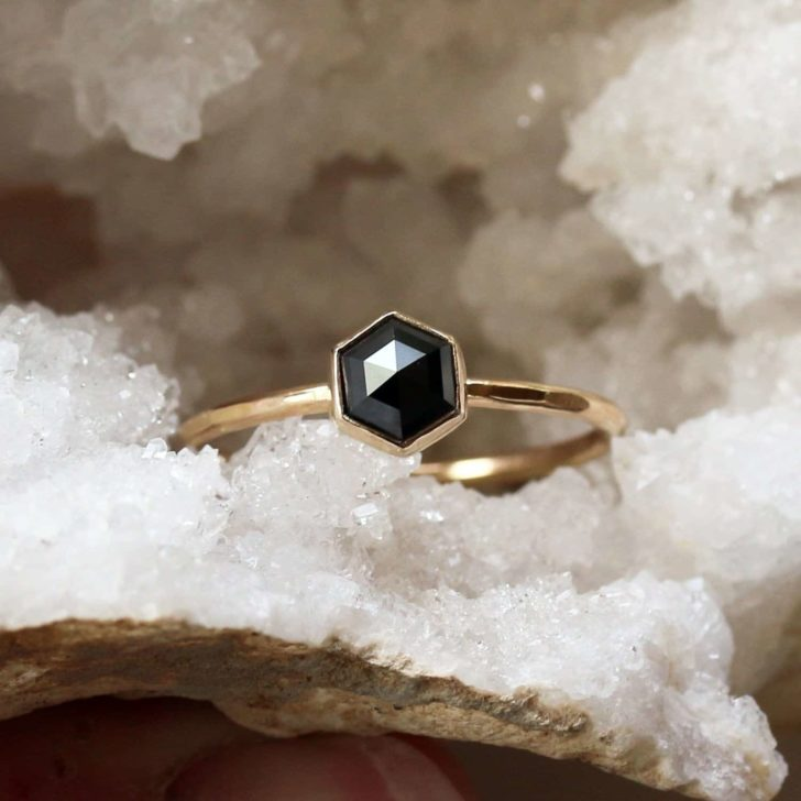 black diamond shop clementine on etsy
