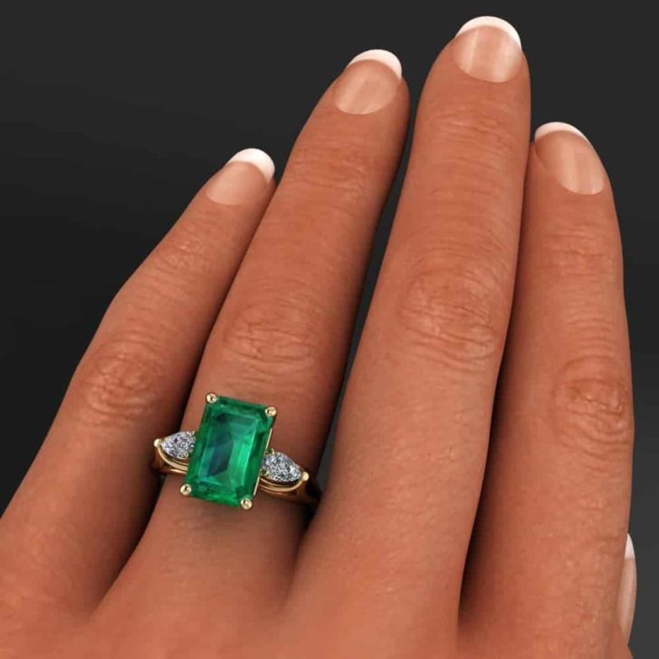 crazy rich asians engagement rings