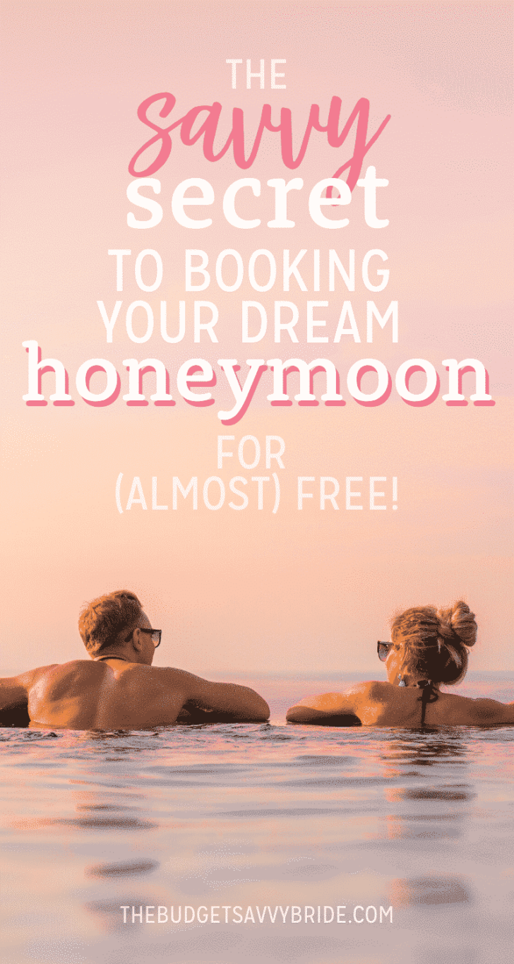 learn how to honeymoon for free