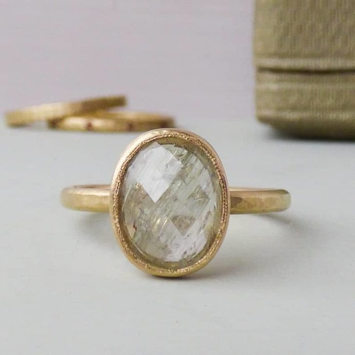 ethical engagement ring