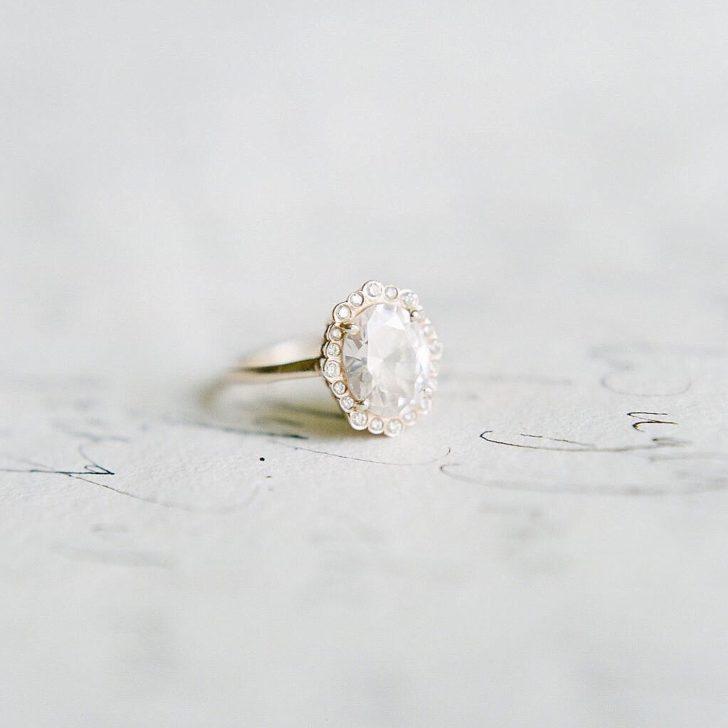 suzie saltzman custom engagement ring