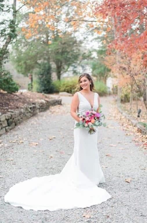Pronovias - designer wedding dresses for less on PreOwnedWeddingDresses.com