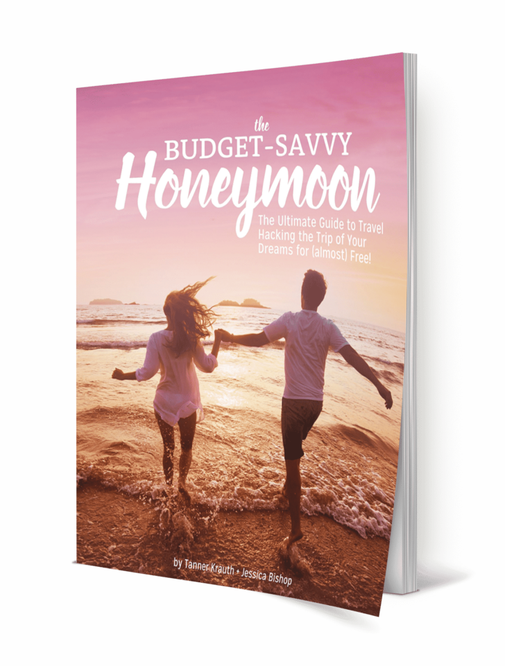 The Budget-Savvy Honeymoon
