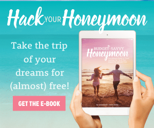 budget savvy honeymoon ebook
