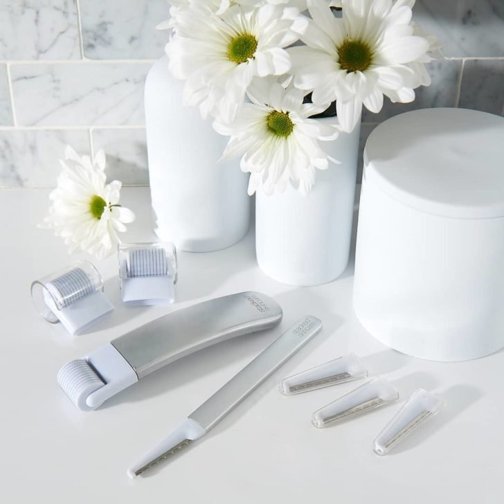 stackedskincare tools