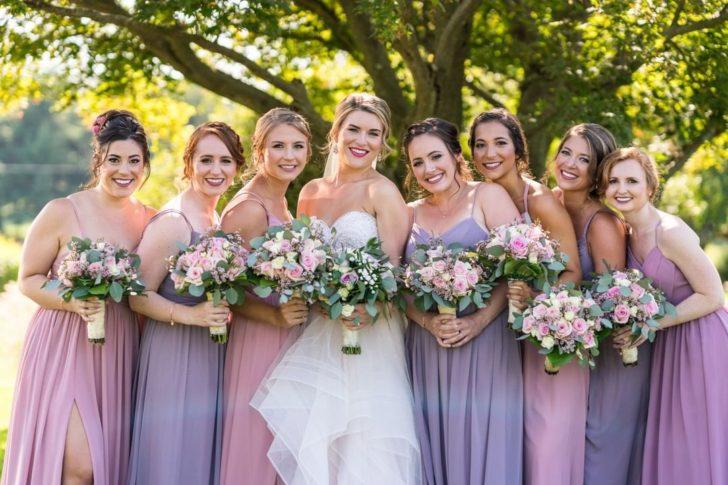 azazie bridesmaids