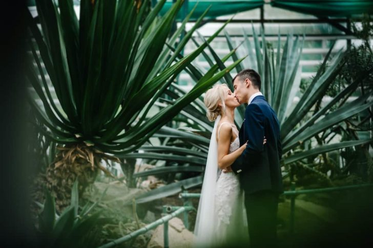 weddings are being impacted by the coronavirus